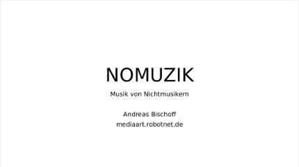 NOMUZIK_slide